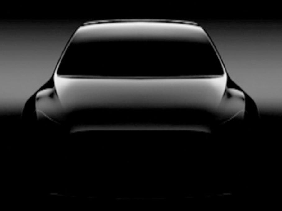 特斯拉Model Y明年3月发布 并引入国产