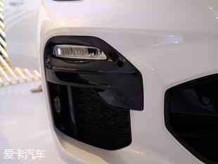 全新一代宝马X5新消息 将年底国内上市