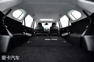 宝骏530七座版正式上市