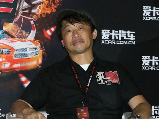 XMEETING 专访J'S  RACING-村上久明