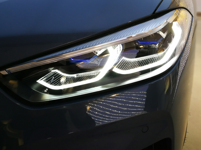 2018巴黎车展 全新一代宝马8系正式亮相