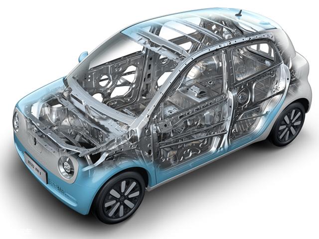 欧拉R1将10月26日开启预售 12月份上市