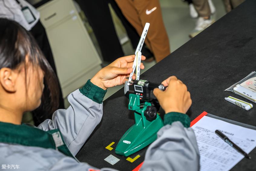 奇瑞捷豹路虎常熟工厂探秘解析