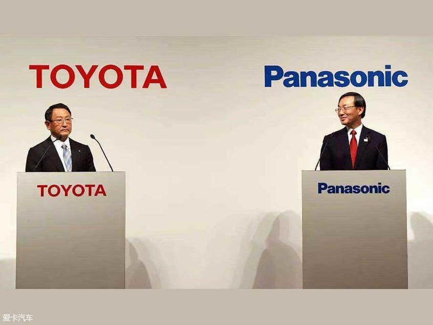 丰田与松下合作 降低电池成本/提高产能