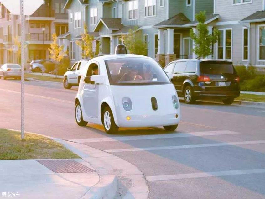 Waymo公司建全球首家自动驾驶改造工厂