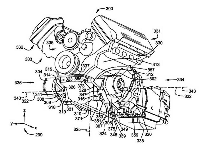 福特Mustang新车型消息 未来或推混动版