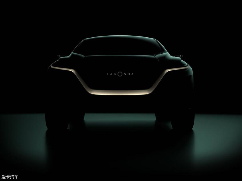 概念SUV
