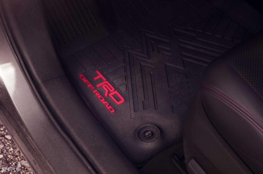 芝加哥车展:丰田RAV4特别版车型亮相