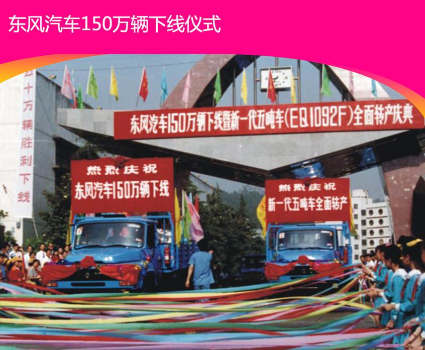新中国成立70周年|东风的历史与未来