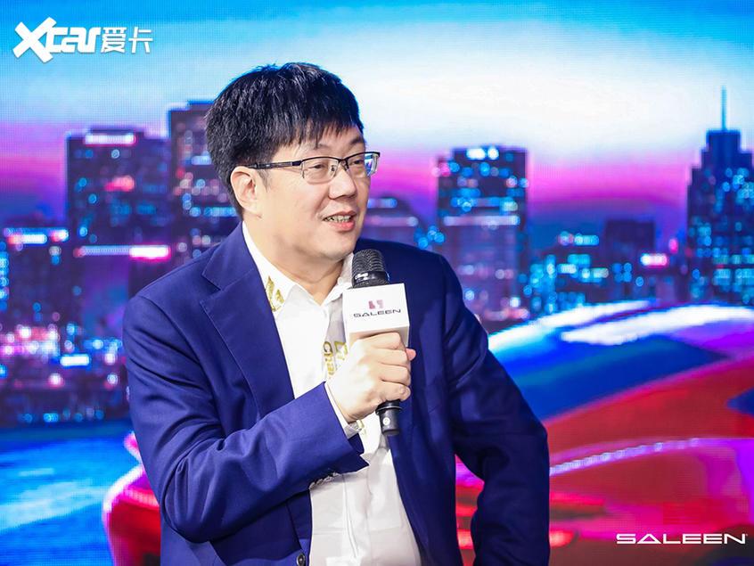 赛麟首家体验中心开业 坐落北京芳草地