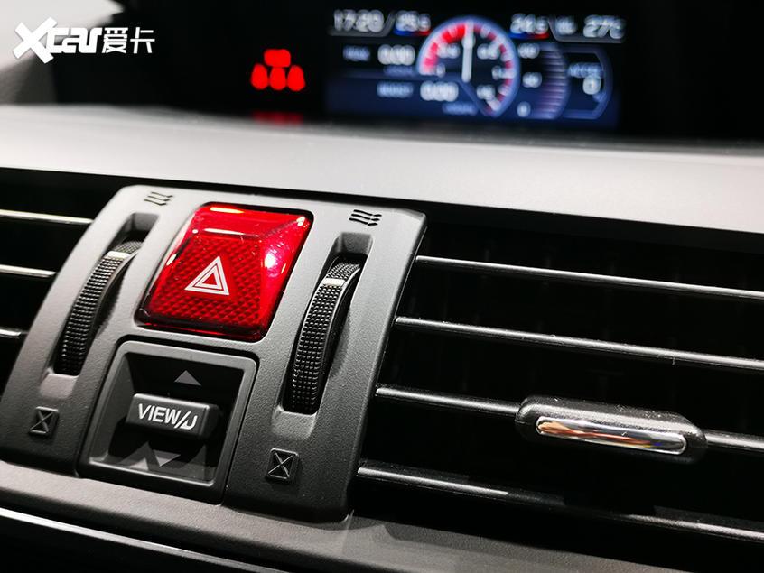 2019东京车展 斯巴鲁WRX STI最终版亮相