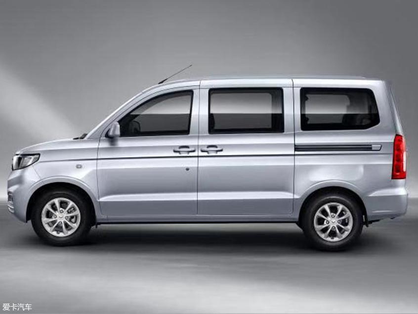 五菱宏光v货运版_「图文」五菱宏光三款新车上市 售价4.58万元起_爱卡汽车