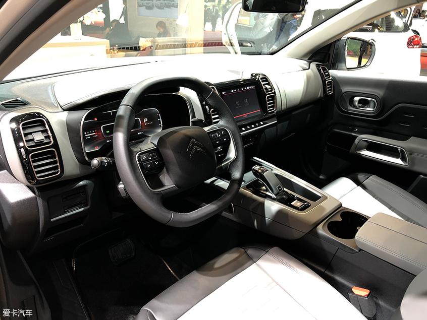 雪铁龙天逸特别版车型上市 售18.07万元