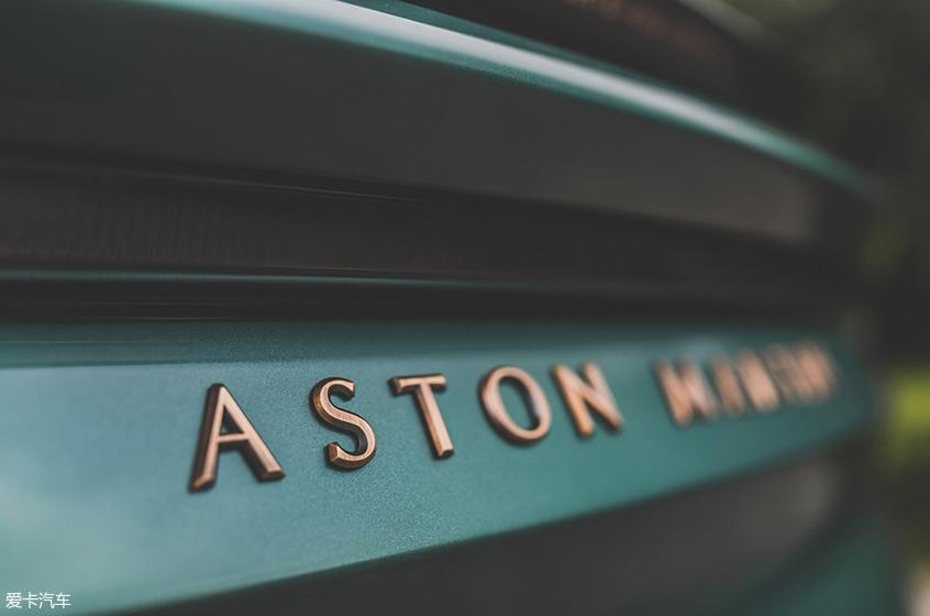 限量24台 阿斯顿·马丁DBS 59官图发布