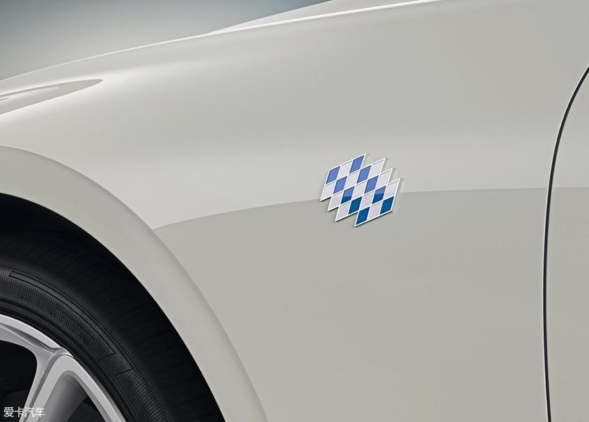 限量一台 宾利欧陆GT敞篷Bavarian版本