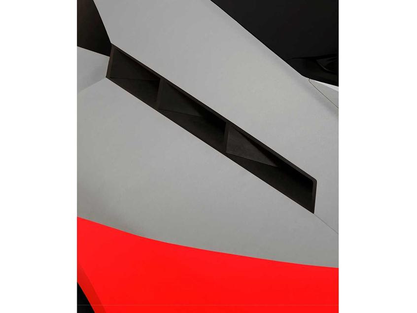 宝马Vision M NEXT新概念车预告图曝光
