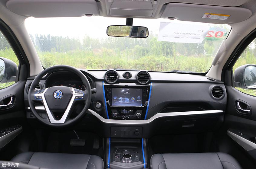 新款锐骐/锐骐6皮卡EV上市