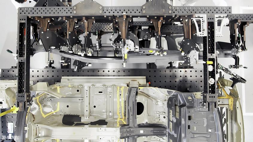 新制造理念 极星成都生产基地投入运营
