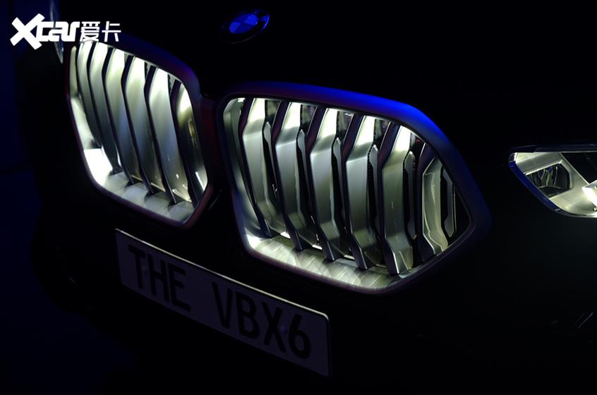 与Robert Kohtes博士畅谈新一代BMW X6