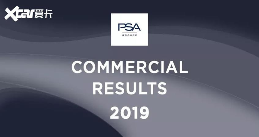 PSA全年销量达350万 电气化仍是第一位