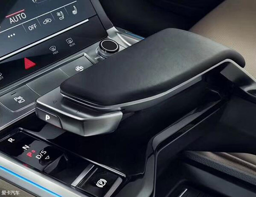 奥迪e-tron新消息 将上海车展公布预售