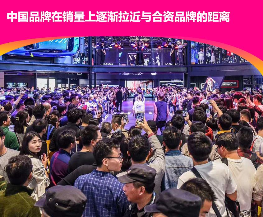 建国70周年 中国汽车市场发展的变迁