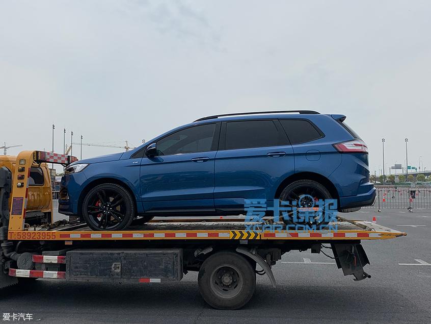 2019上海车展探馆