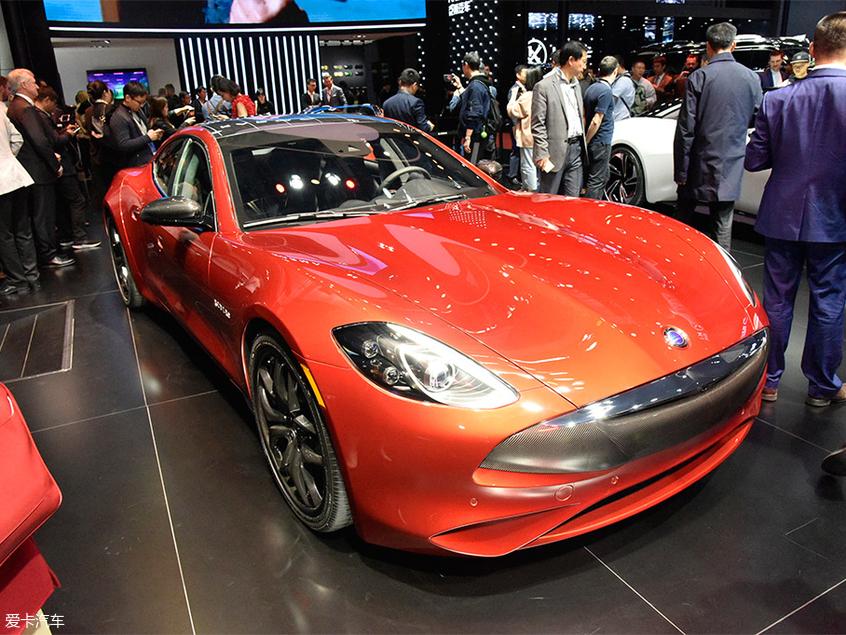 新款Revero GT