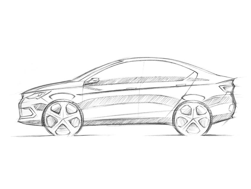 雷丁将推三款新车 涵盖两厢/三厢/SUV