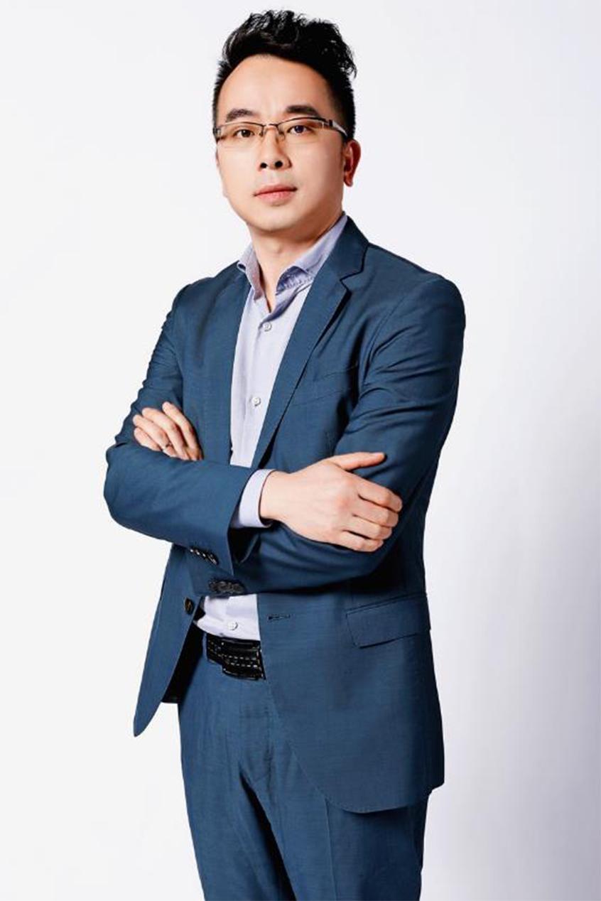 周江出任总裁助理兼营销公司执行副总裁
