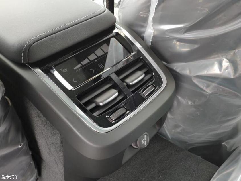 全新沃尔沃V60