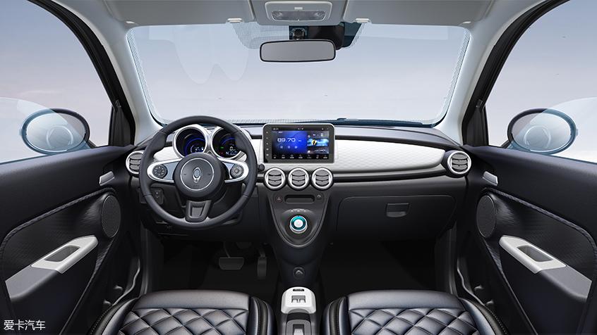 欧拉R1亲子版正式上市 售价为7.38万元