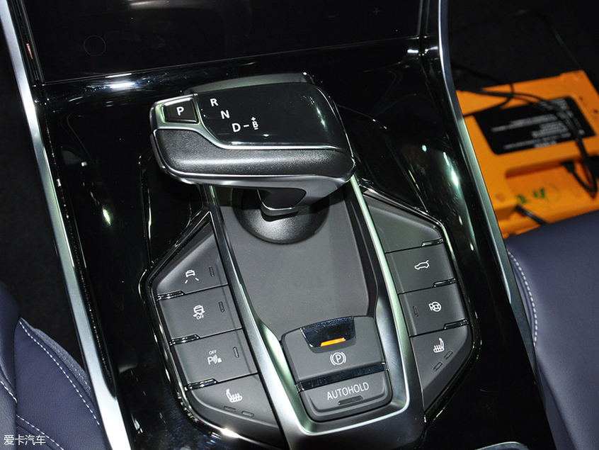 迈克萨斯D60纯电动版