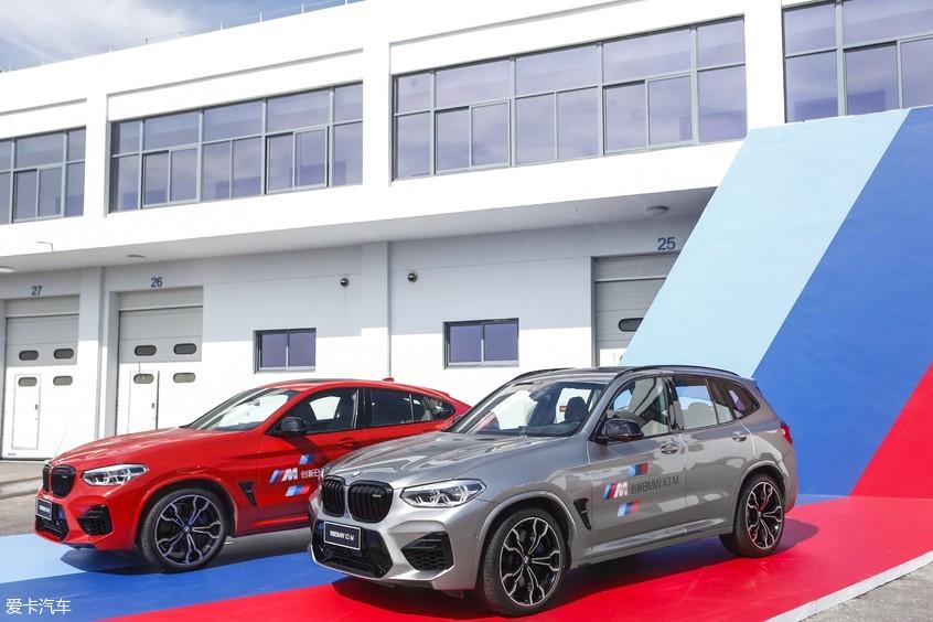 对话刘智 畅谈BMW M中国攻势发力之年