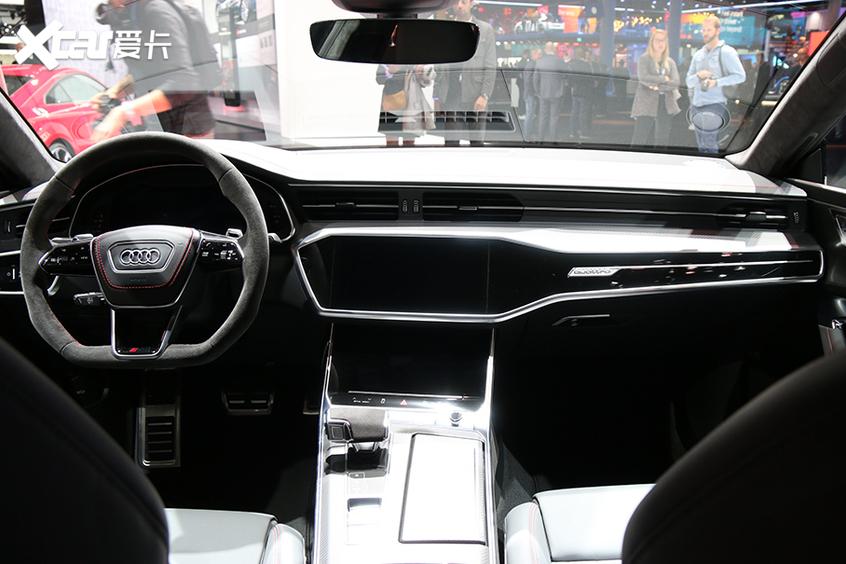 全新一代奥迪RS 7 Sportback