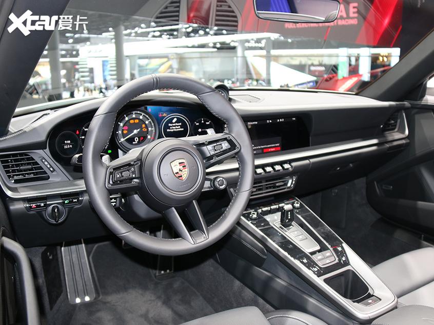 法兰克福车展:红旗全新SUV概念车发布
