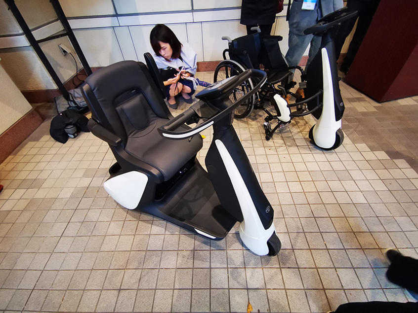丰田温柔的新能源战略