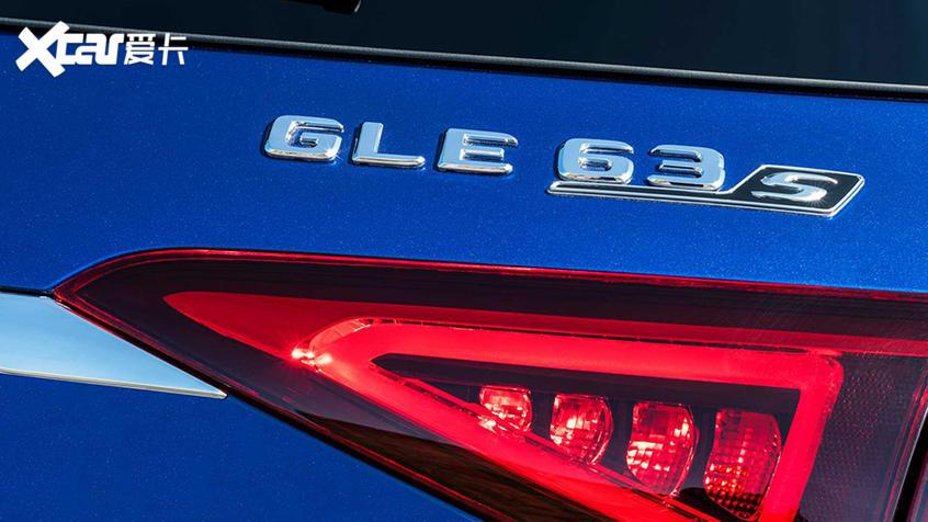 梅赛德斯-AMG GLE 63