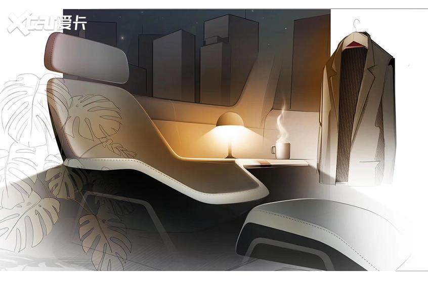 宝马i3 Urban Suite