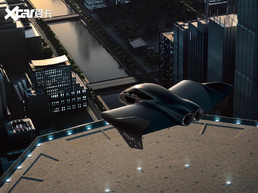 保时捷与波音合作开拓城市空中交通市场