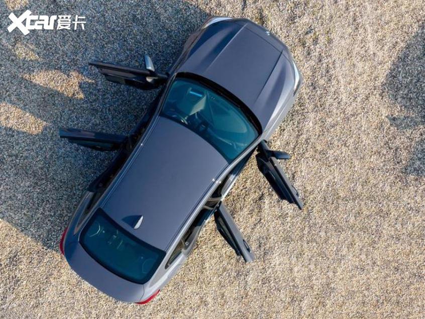 宝马2系Gran Coupe官图