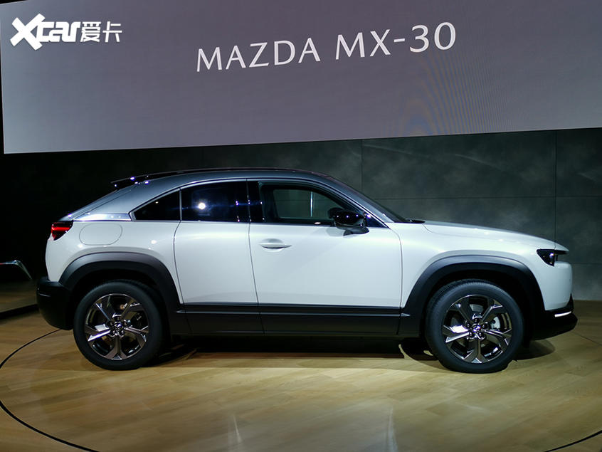 马自达MX-30