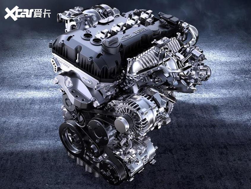 奇瑞SUV概念车渲染图曝光 或为新瑞虎7