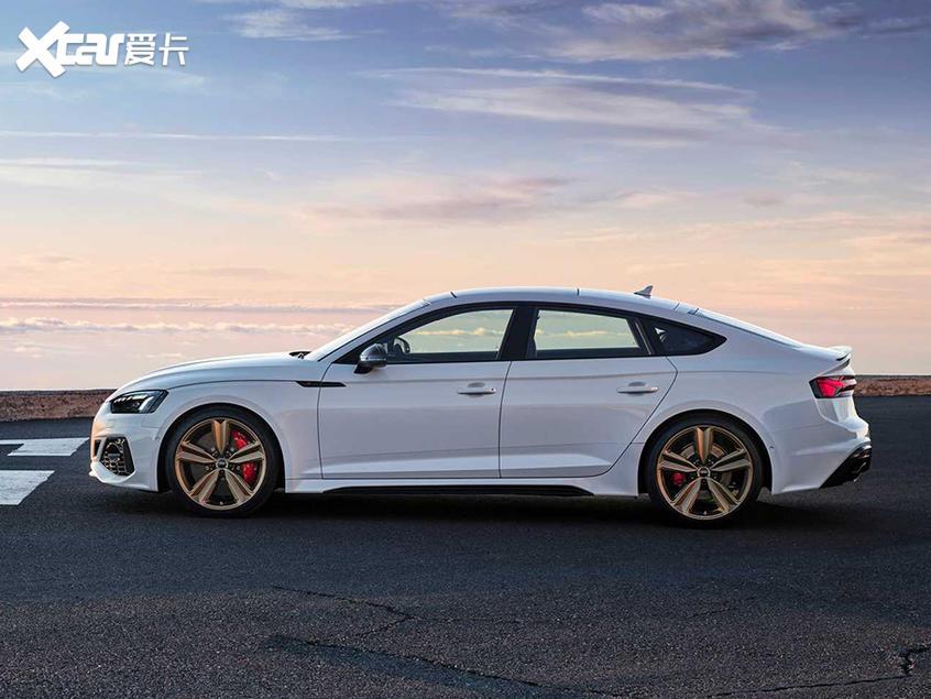 新款奥迪RS 5