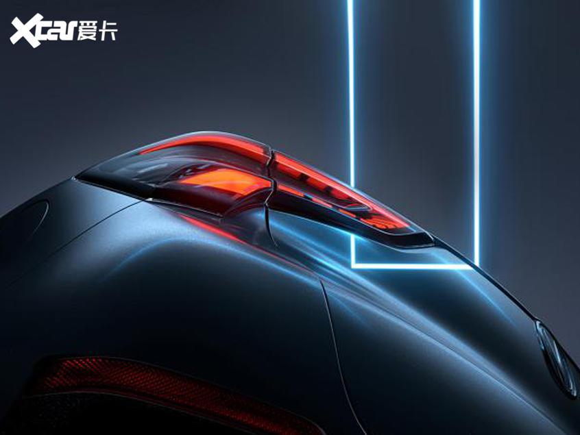 长安年内将推UNI-T 定位紧凑型跨界SUV