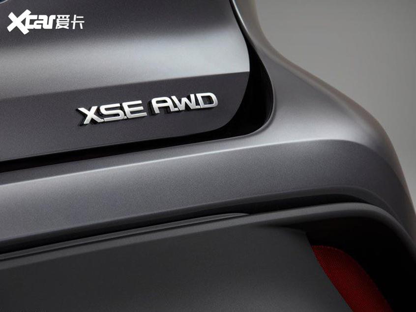2020芝加哥车展 全新汉兰达XSE正式亮相