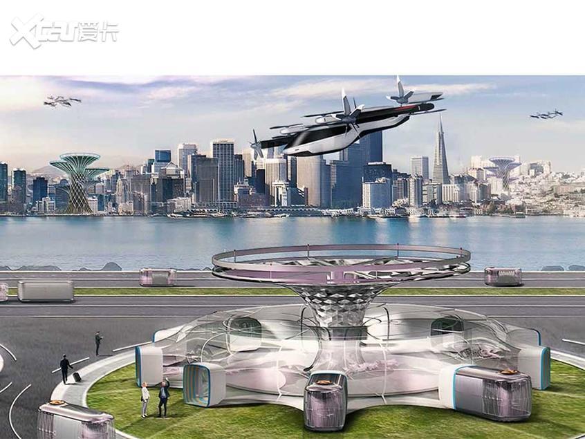 现代PAV/PBV概念车 将2020年CES展发布