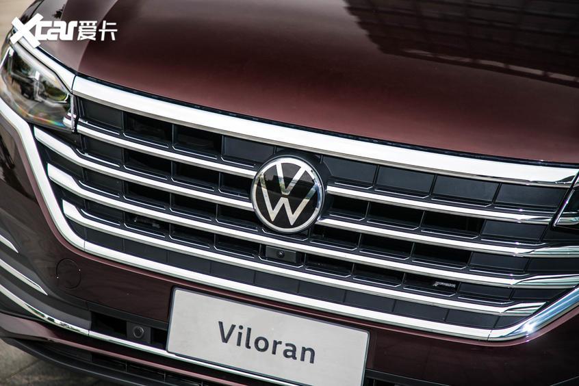 上汽大众2020款Viloran