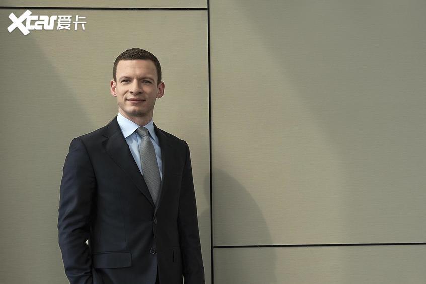 2019广州车展迈凯伦专访