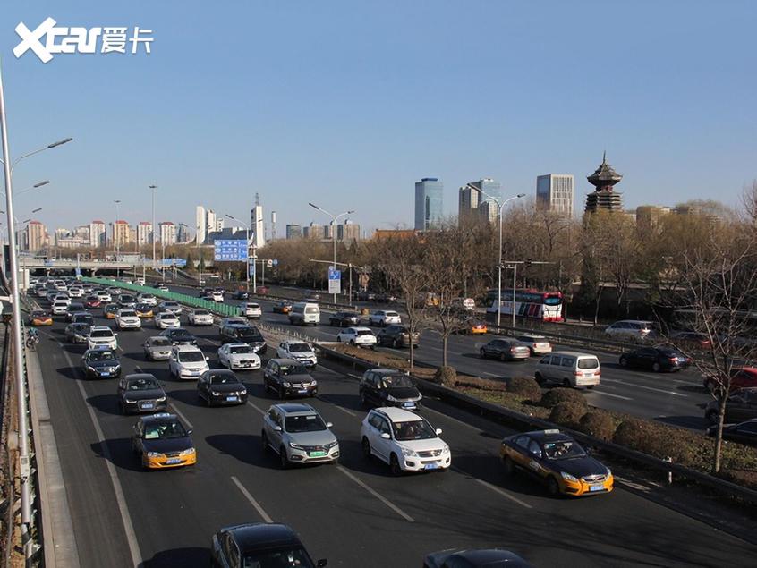 北京将完善小客车调控